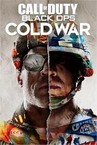 Call of Duty: Black Ops Cold War cover art