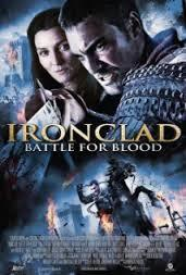 Ironclad: Battle for Blood cover art