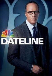 Dateline NBC Season 27 (Part 2) cover art