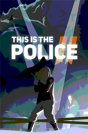 This is the Police 2 cover art