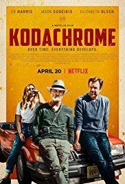 Kodachrome cover art