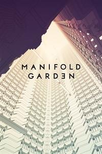 Manifold Garden cover art