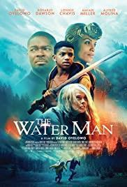 The Water Man cover art
