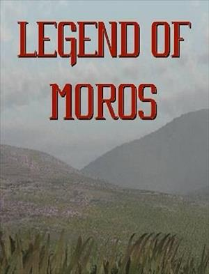Legend of Moros cover art