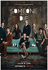 Someone Has to Die Season 1 cover art