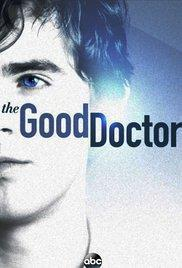 The Good Doctor Season 1 cover art