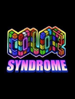 Color Syndrome cover art