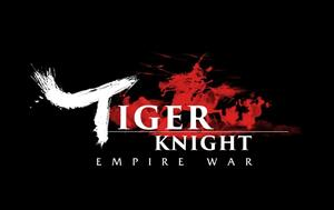 Tiger Knight: Empire War cover art