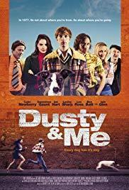 Dusty & Me cover art
