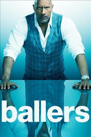 Ballers Season 4 cover art