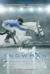 Harry & Snowman cover art