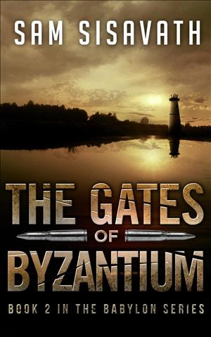 The Gates of Byzantium cover art