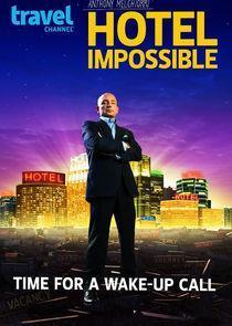 Hotel Impossible Season 7 cover art