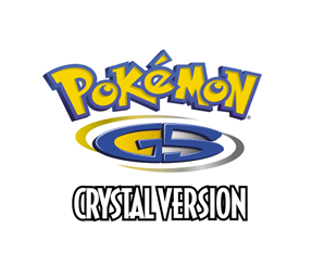 Pokemon Crystal cover art