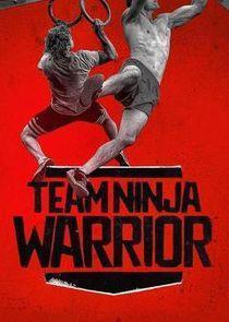 Team Ninja Warrior Season 2 cover art
