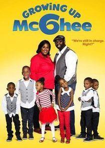 Growing Up McGhee Season 2 cover art