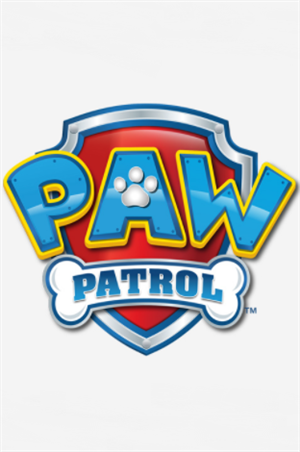 PAW Patrol: On a Roll cover art
