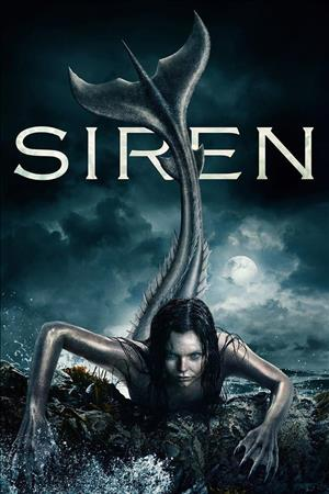 Siren Season 2 cover art
