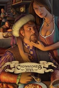 Crossroads Inn cover art