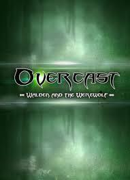 Overcast - Walden and the Werewolf cover art