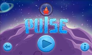 Poise cover art