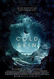 Cold Skin cover art