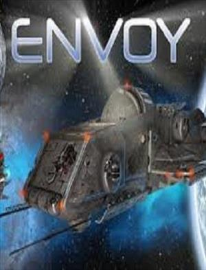 Envoy cover art