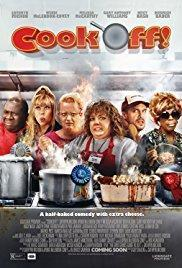 Cook Off! cover art
