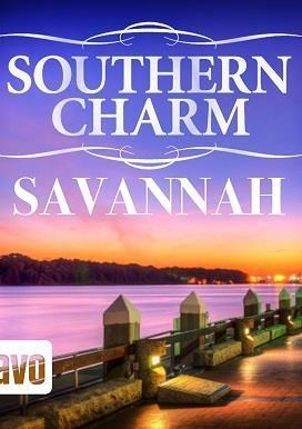 Southern Charm Savannah Season 1 cover art