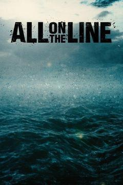 All On the Line Season 1 cover art