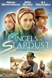 Angels in Stardust cover art