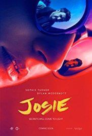 Josie cover art
