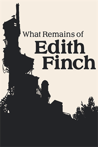 What Remains of Edith Finch cover art