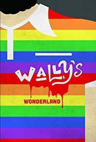Wally's Wonderland cover art