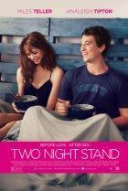 Two Night Stand cover art