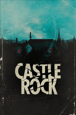 Castle Rock Season 2 cover art