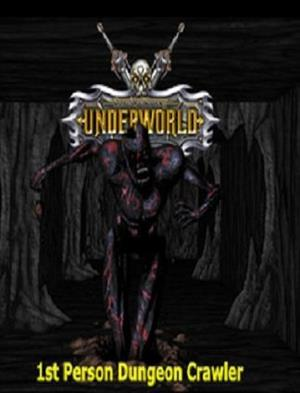 Swords and Sorcery - Underworld - Definitive Edition cover art