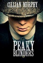 Peaky Blinders Season 6 cover art