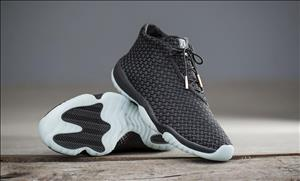 Jordan Future cover art