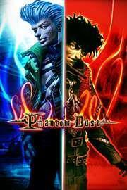 Phantom Dust Remastered cover art