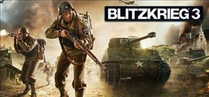 Blitzkrieg 3 cover art