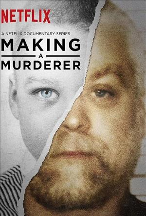 Making a Murderer Season 2 cover art