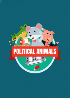 Political Animals cover art