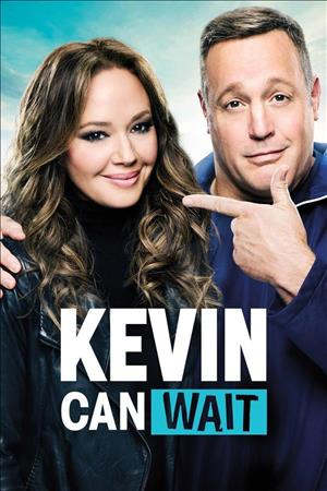 Kevin Can Wait Season 2 (Part 2) cover art