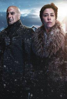 Fortitude Season 1 cover art