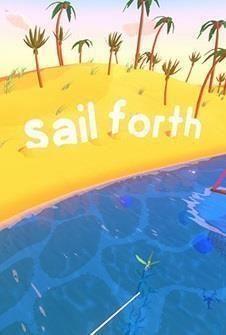 Sail Forth cover art