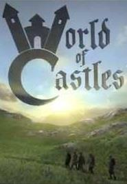 World of Castles cover art