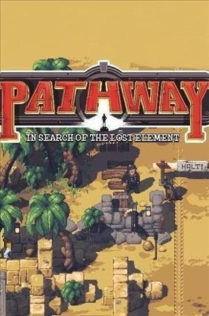 Pathway cover art