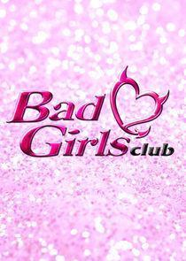 Bad Girls Club Season 17 cover art