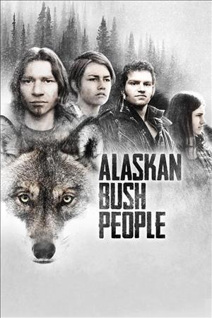 Alaskan Bush People Season 11 cover art